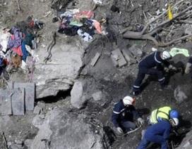 Báo Đức bị tố giật gân câu khách vụ máy bay Germanwings
