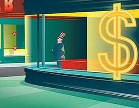 """Mỹ sẽ gia nhập ngân hàng Trung Quốc để """"quản"""" đồng minh?"""
