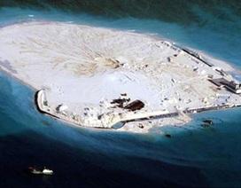 Philippines tố Trung Quốc muốn thâu tóm toàn bộ Biển Đông