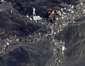 Vụ máy bay rơi ở Pháp: Phi công bất tỉnh vì kính chắn gió nứt?