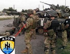 Quân đội đặc biệt của tỷ phú Ukraine Igor Kolomoisky