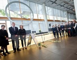 Hãng Lufthansa có thể đối mặt với số tiền bồi thường vô cùng lớn