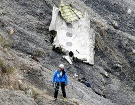 Bắt đầu cuộc chiến pháp lý trong vụ rơi máy bay Airbus ở Pháp