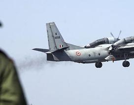 5 máy bay quân sự Ấn Độ mất tích bí ẩn tại Ukraine