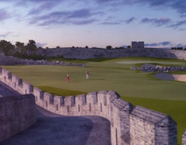 Trung Quốc giải tán…gần 70 sân golf