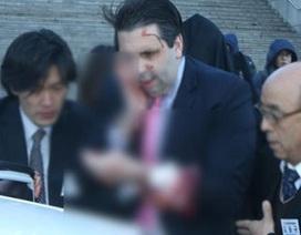 Cận cảnh vụ Đại sứ Mỹ tại Hàn Quốc bị tấn công