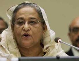 Ấn Độ phá thành công âm mưu ám sát Thủ tướng Bangladesh