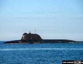"""Vì sao Hải quân Mỹ """"nể"""" tàu ngầm tấn công mới của Nga?"""