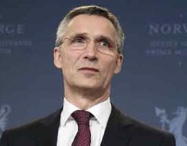 NATO bất ngờ muốn làm hòa với Nga