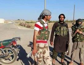 Lộ hồ sơ mật về yếu điểm của nhóm cực đoan IS