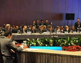 APEC nhất trí tăng cường quan hệ đối tác về ngoại giao-kinh tế