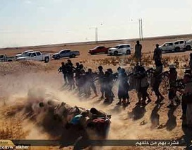 Lời kể của kẻ đào thoát khỏi IS vì kinh hoàng sự tàn bạo của những kẻ giết người máu lạnh