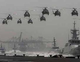 Trung Quốc bành trướng khiến Indonesia tăng chi tiêu quốc phòng lên 20 tỉ USD
