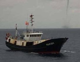 Trung Quốc: Chìm tàu trên biển Hoa Đông, 3 người chết