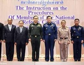 Thái Lan: Hiến pháp mới nhiều khả năng loại bỏ luật ân xá