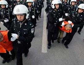 Trung Quốc chuyển cho Mỹ danh sách các quan chức trốn chạy