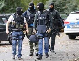 Đức: Đe dọa đánh bom giữa trung tâm thành phố Cologne