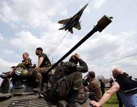 NATO công bố kế hoạch mới ủng hộ quân đội Ukraine