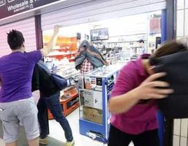 """Singapore: Thêm 2 cửa hàng ở khu Sim Lim bị liệt vào """"danh sách đen"""""""
