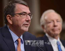 Tân bộ trưởng Quốc phòng Mỹ thề đánh bại IS