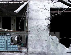 Tình báo Mỹ: Nga muốn đảm bảo một hành lang trên bộ ở Đông Ukraine