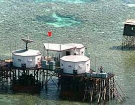 Giám đốc tình báo Mỹ: Trung Quốc mở rộng các tiền đồn trên Biển Đông