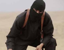 Hé lộ thân thế tên đao phủ trong các video của IS