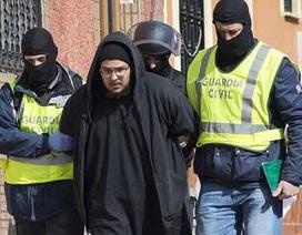 Tây Ban Nha phá vỡ mạng lưới tuyển phụ nữ tham gia thánh chiến