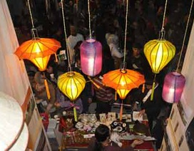 Cộng đồng người Việt tham gia Lễ hội văn hóa Sakia tại Ai Cập