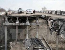 Pháp, Đức, Nga, Ukraine họp bàn về cuộc khủng hoảng Ukraine
