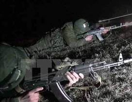 Hàng nghìn lính dù Nga tập trận gần biên giới với các nước EU