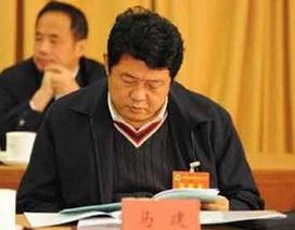 Thứ trưởng An ninh Trung Quốc bị bãi miễn ủy viên Chính hiệp