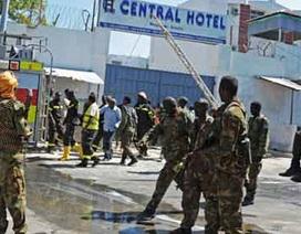 2 Nghị sĩ thiệt mạng trong vụ tấn công khủng bố ở Somalia
