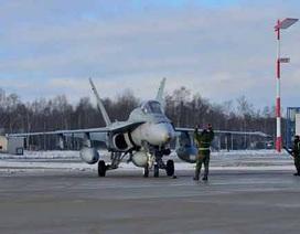 NATO có thể sẽ không kích Donbass nếu hòa bình không được thực thi