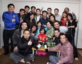 Lao động Việt Nam gìn giữ Tết cổ truyền ở nơi xứ người