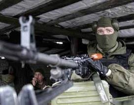 Quân Ukraine phá vây bất thành, 2 phe tố nhau vi phạm lệnh ngừng bắn
