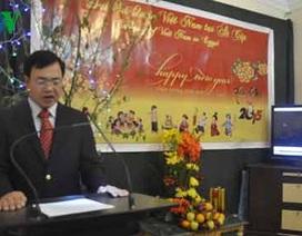 Cộng đồng người Việt ở Ai Cập đón tết cổ truyền
