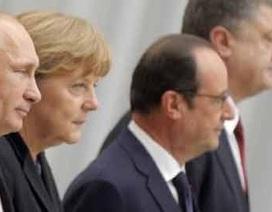 Thỏa thuận Minsk đổ bể: Giờ là hiệp đấu của Mỹ?