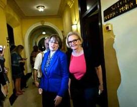 Cuba thảo luận bình thường hóa quan hệ với Mỹ