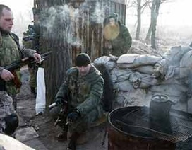 Debaltsevo sắp thất thủ