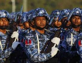Myanmar tuyên bố tình trạng khẩn cấp tại Kokang