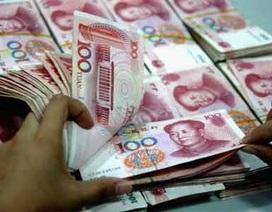 5 quan chức Trung Quốc bị điều tra tội nhận hối lộ