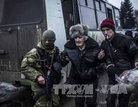 Nga sẵn sàng giúp sơ tán trẻ em ở Debaltsevo của Ukraine
