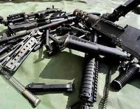 Khả năng cho giải pháp quân sự tại Ukraine