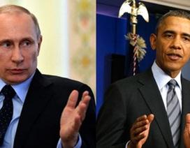 Mỹ gia hạn 1 năm trừng phạt Nga