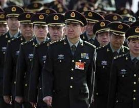 Trung Quốc tăng ngân sách quân sự, các nước khu vực bất an