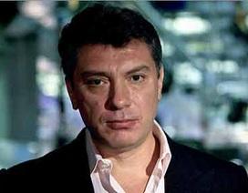 Tổng thống Ukraine nêu lý do cựu phó thủ tướng Nga bị sát hại