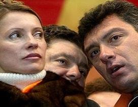 """Có """"dấu vân tay Ukraine"""" trong vụ ám sát ông Boris Nemtsov?"""