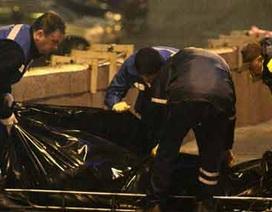 Vụ sát hại ông Nemtsov có thể nhằm mục đích gây bất ổn cho nước Nga