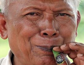 Thêm 2 quan chức Khmer Đỏ bị cáo buộc chống lại loài người